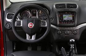 fiat freemont 2017 2018 fiat freemont side high resolution picture new car release news