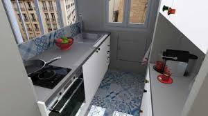 amenager cuisine 6m2 cuisine comment amenager une galerie et amenager cuisine 6m2 photo