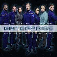 Seeking Episode 1 Soundtrack Enterprise Soundtrack