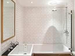 subway tile designs for bathrooms bathroom ideas subway tile 28 images subway tile for small