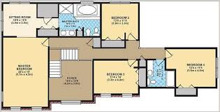 floor layout free free house plan