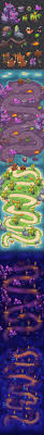 Scsu Map 89 Best 2d Game Map Images On Pinterest Game Ui Mobile Game And