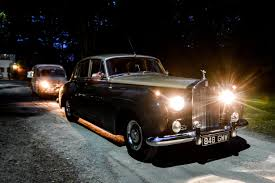 roll royce panda hire a classic car 1961 rolls royce u2013 silver cloud ii