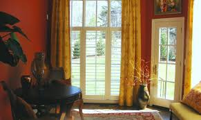 French Door Window Blinds Roman Shades For French Doors Colorful Polka Dot Roman Shade For