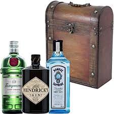 trendy gin gift set co uk grocery