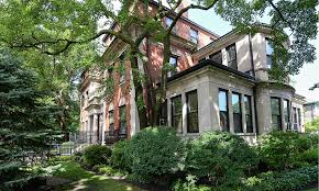 historic homes for sale chicago