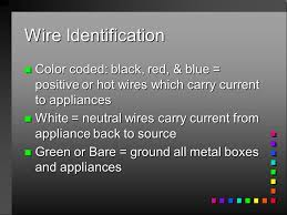 electrical principles and wiring materials ppt download