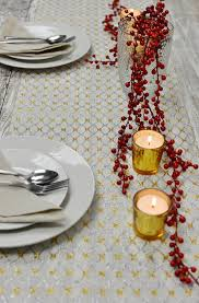 Pleated Table Covers Table Runners Toppers Tablecloths U0026 Napkins 20 U201360 Off