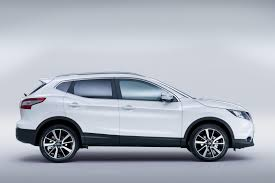 nissan qashqai ti review nissan cars news all new qashqai pricing and specification