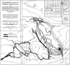 County Map Of Indiana Indiana Geological U0026 Water Survey Karst Features In Indiana