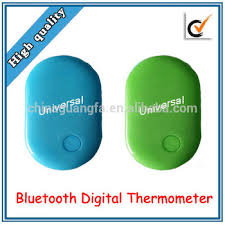 android thermometer thermometer with app bluetooth digital thermometer for