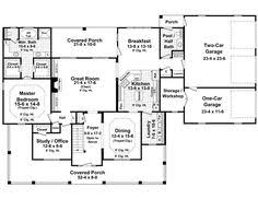 2 Story Country House Plans by Plan 9738al And Side Porch Makes Three Southern House Plans