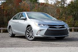toyota camry xle v6 review 2015 toyota camry xle driven