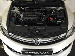 proton the new proton perdana first impressions kensomuse