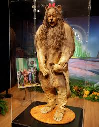 cowardly lion costume cowardly lion wizard of oz wizard of oz cowardly