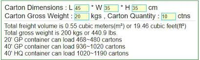40 meters to feet cbm calculator volume of shipping cartons and container