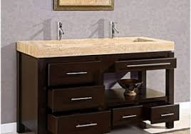 bathroom vanity double sink 60 get holiday shopping special