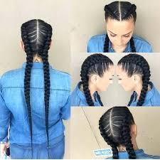big cornrows big braids hairstyle wedding ideas uxjj me