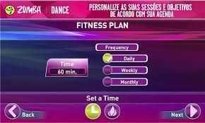dancing the christmas calories away with zumba dance
