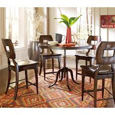 stanley furniture 135 11 72 artisan portfolio wood dining counter