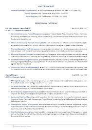 Resume Templates For Project Managers Project Manager Resume Sample Template Starengineering