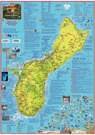 Map Of Guam Guam Map U S News In Photos Claudia U0027s Images