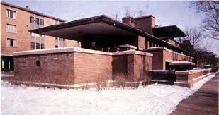 Frank Lloyd Wright Prairie Style by 4 Iconic Frank Lloyd Wright Buildings In Chicago Columbus Globes