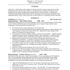 Resume Sles Sle Resume Sles For Professionals In Retail Resumes S X Cover