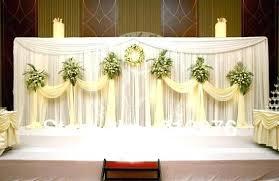 wedding backdrop on stage wedding backdrop decoration wedding backdrop ideas outdoor day