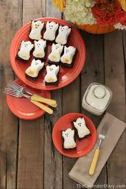 ghost peep recipe the cavender diary