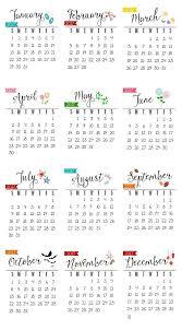 print calendars for 2017 free printable 2017 calendar free printable desks and gift