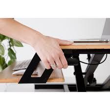 Turn Desk Into Standing Desk by Best Standing Desk Converter Decorative Desk Decoration