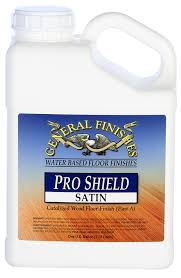 pro shield general finishes