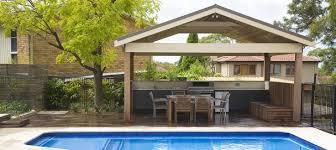 Backyard Cabana Ideas Backyard Pool Cabana Ideas Xamthoneplus Us