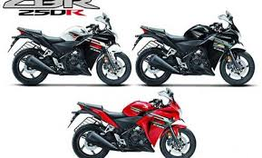 honda cbr 150 price in india 2015 honda cbr 250r and cbr 150r launched in india india news