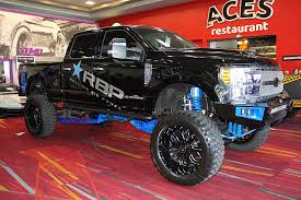 lifted cars top 25 lifted trucks of sema 2016