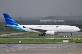 Garuda Indonesia Garuda Indonesia To Launch Direct Flights To Moscow