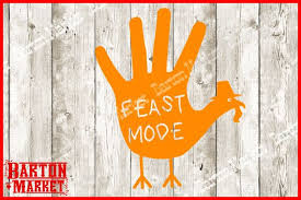 design mode feast mode svg by barton market design bundles