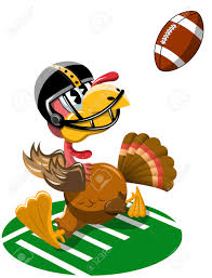 football clipart thanksgiving turkey pencil and in color