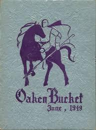 oakland high school yearbook 1949 oakland high school yearbook online oakland ca classmates