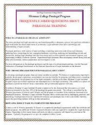 sample cover letter for paralegal paralegal cover letter sample
