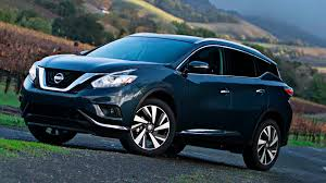 nissan murano 2017 blue 2019 nissan murano review and price cars market price