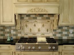 Backsplash Ideas For Kitchens Kitchen Tile Backsplash Design Ideas Outofhome