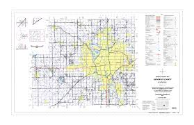 Map Of Wichita Ks Kansas Department Of Transportation County Maps