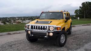 2007 hummer h3 in depth look review 9 years of ownership youtube