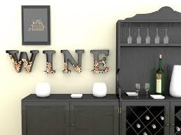 impressive ideas wine wall decor sweet looking wine home decor
