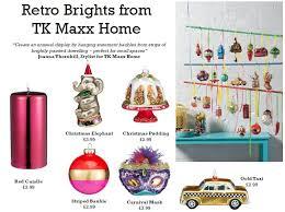 tk maxx home decor little life of l christmas 2016 tk maxx home decor