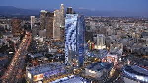 the best hotel views in los angeles discover los angeles