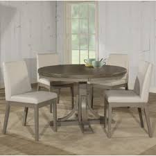 pedestal kitchen u0026 dining room sets you u0027ll love wayfair