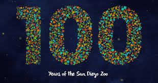 San Diego Zoo Safari Park Map by San Diego Zoo 100